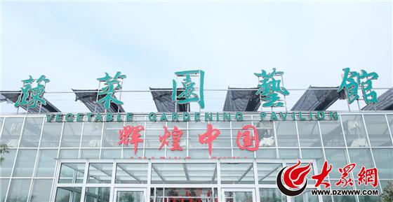 乡村文化振兴看山东:走进兰陵国家农业公园